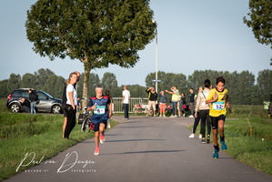 Polderloop 2019-2071
